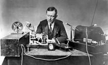 Вечното дерби - кой изобрети радиото