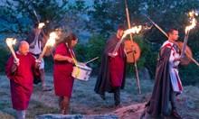 С мистичен ритуал започна най-дългият ден от годината в Кабиле
