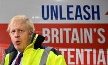 Гаф може да лиши от властта Борис Джонсън