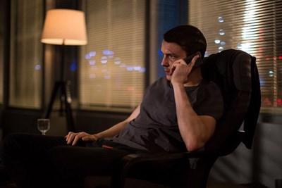 В главната роля в руския сериал е Максим Матвеев, който има значителен опит на театрална сцена и пред камера.