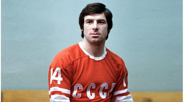 Миг невнимание и съдбата отне всичко на съветската легенда Валерий Харламов