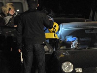 22-годишният Кирил Попов бе застрелян в колата си в кв. Борово, а при обиск в дома му по-късно бяха намерени 200 дози кокаин.