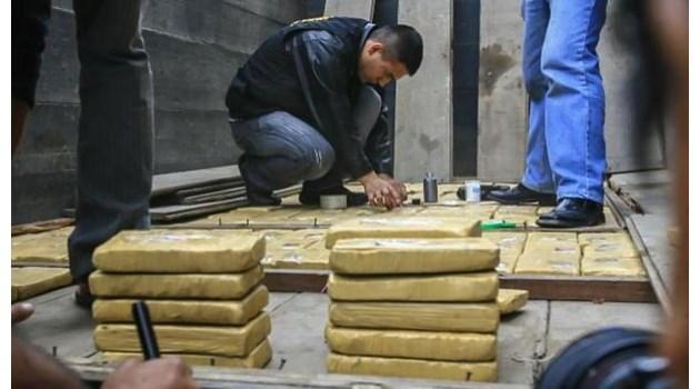 Българите с кока за $ 200 млн. в Перу крали и източвали банкови карти