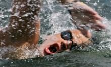 3 месеца Петър Стойчев взема само студен душ заради плуването на Антарктида