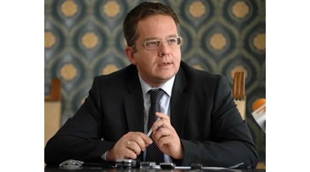 Дончо Барбалов заема мястото на Евгени Крусев като зам.-кмет по транспорта