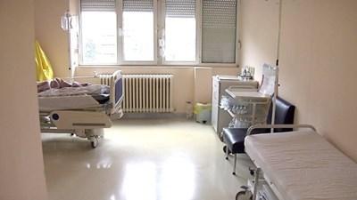 Санитарката, заради която отделение във Враца е под карантина, е с отрицателна проба