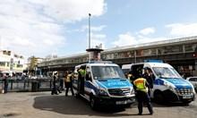 Лекар от Лондон, поставен под карантина, пътува с 41 пасажери до Берлин, умира в дома си