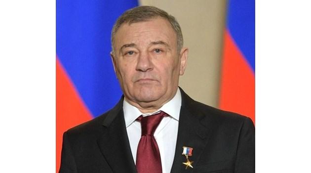 """Собственикът на """"двореца на Путин"""" и брат му имат $ 5,45 млрд."""