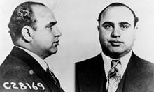 Непознатият Ал Капоне: Последната биография на мафиота го описва като привързан към семейството човек, способен на дълбоки чувства
