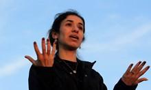 Нобелистката Надя Мурад ще строи болница в родния си град в Ирак