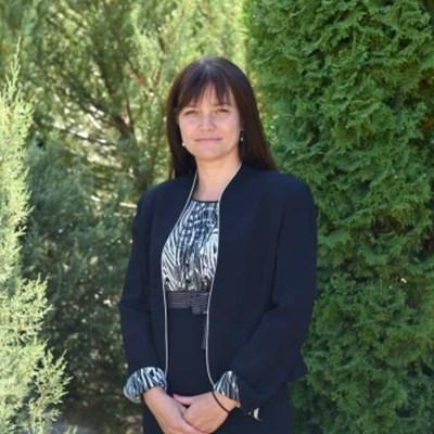 Кметицата Нина Петкова