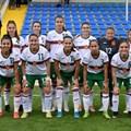 Девойките на България спечелиха втора победа в квалификациите за Евро 2022
