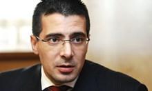 Светлин Танчев, съпредседател на БДЦ и бивш финансов брокер в Ню Йорк: Жалко, че в България не съществуват такива възможности