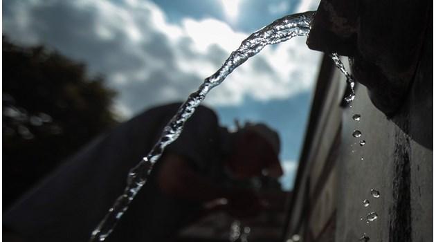 Битката за минералната вода: Конкурентни фирми влязоха в жестока битка за ценната течност, с която сме известни в цяла Европа