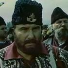 Васил Михайлов като Капитан Петко войвода