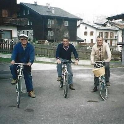Братята Дзини от Ливиньо си отидоха за 10-ина дни от вируса. СНИМКА: ФЕЙСБУК