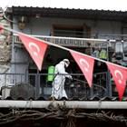 Кадър от Турция Снимка: Ройтерс