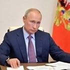 Руският президент Владимир Путин СНИМКА: Ройтерс