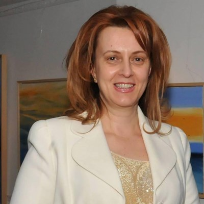 Мария Кънева