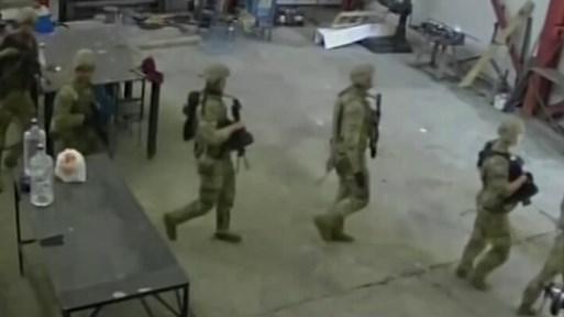 Самоуби се млад военен, набеден за нахлуването в цех до Чешнегирово по погрешка