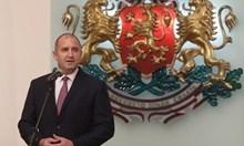 Радев за гражданството на Кирил Петков: Атака на корупционери