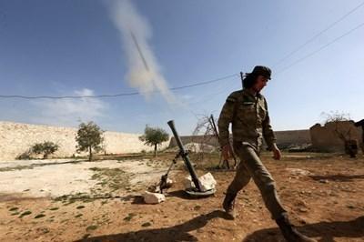 Ирак се договори за намаляване на американските войници на територията си СНИМКА : Ройтерс, Архив