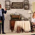 Аня Пенчева и Тончо Токмакчиев играят постановка в Берлин