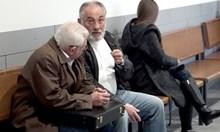 Оправдаха жертва на Наглите за закана за убийство. Преди две години Ангел Бончев насочи пистолет срещу главата на големия си син Бончо