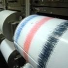 Земетресение в турския окръг Айдън