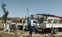Сблъсък между два влака в Пакистан взе над 20 жертви