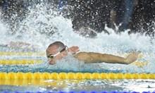 Антъни Иванов продължи да чупи рекорди в Китай