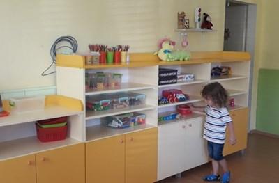 Свищов направи градините безплатни и още 58 деца влязоха в занималните