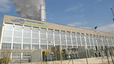 """Националната електрическа компания иска повишение на цената на тока заради задължението си да купува квотите въглеродни емисии за двете американски централи, едната от които е """"КонтурГлобал Марица-изток 3"""" (на снимката)."""