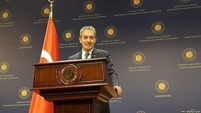 Турция осъди решение на Нидерландия за признаване на арменския геноцид