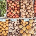 До 55% по-високи ставки на обвързаната подкрепа за плодове и зеленчуци