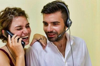 ТЕСТ: Лесно ли успявате да комуникирате с околните?
