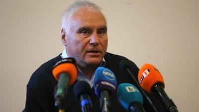 Костадин Гергинов