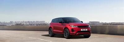 Нов спортен двигател с 300 коня за Range Rover Evoque