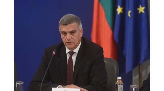 Бих подкрепил партия на Асен Василев и Кирил Петков