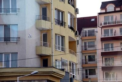 Доходността от жилищни имоти е по-висока при новите кооперации, които имат всички екстри.