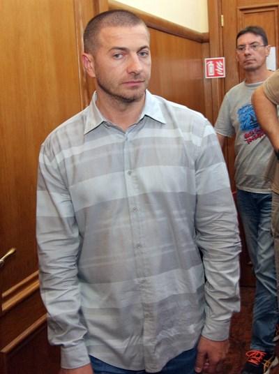 Иван Тодоров остава в ареста, реши съдът.