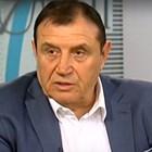 Зам.-председателят на КРИБ Николай Вълканов КАДЪР: Нова тв