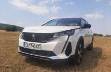 Тест на Peugeot 5008 или как един ван се превърна в модерен кросоувър за 7