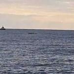 Vera Su вече е във Варненския залив