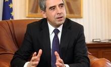 Готов съм да вляза в сблъсък с тези, които бутат България на изток