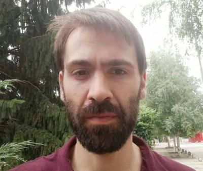 Иван Йорданов СНИМКА: Фейсбук