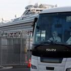 Карантината на круизния кораб край Япония бе вдигната.