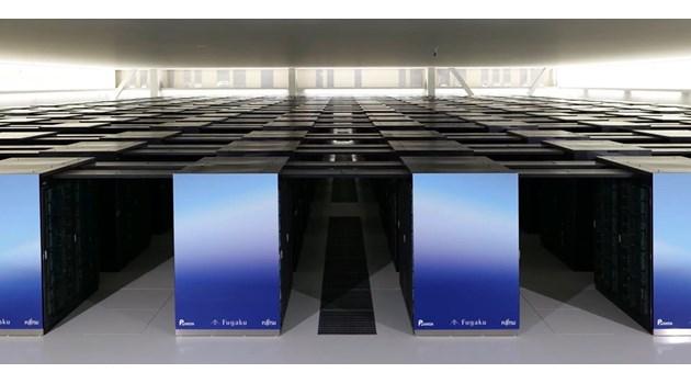 Със суперкомпютри изчислиха как да изчистят офисите от вируси