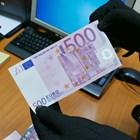 Намерените фалшиви пари