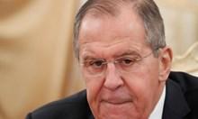 Лавров: Учил съм се от Путин на сериозното му изражение